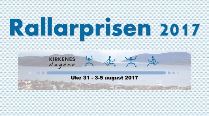 kkndagene2017_rallarpris